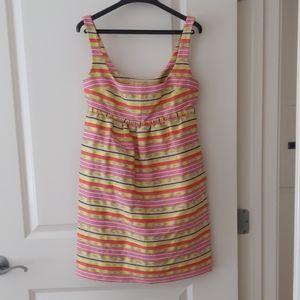 Carven sleeveless mini dress